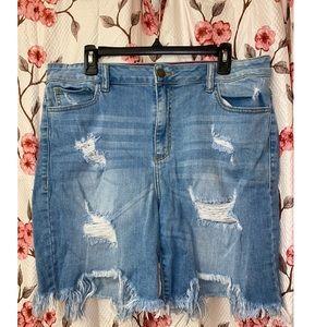 Forever 21+ Shorts 🌺